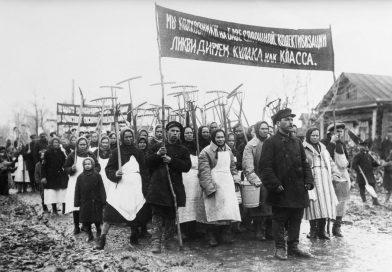 La carestia del 1933 in Ucraina e le responsabilità