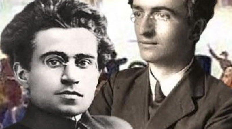 Gramsci.Una lettera a Giulia e un articolo di Piero Gobetti