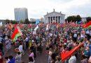 Sulla situazione reale in Bielorussia