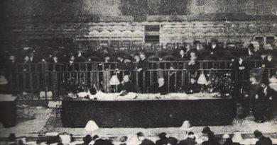 1921 FONDAZIONE DEL PARTITO COMUNISTA ITALIANO di Piero De Sanctis