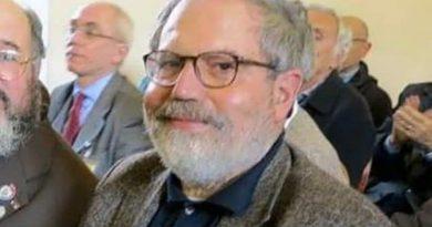 IN RICORDO DI ANTONIO FRATTASI di Luigi Marino*