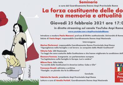 La forza costituente delle donne tra memoria e attualità: le nuove costituzioni di Cuba e Cile di Milena Fiore