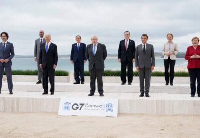IL BOOMERANG DEL G7 di Piero De Sanctis
