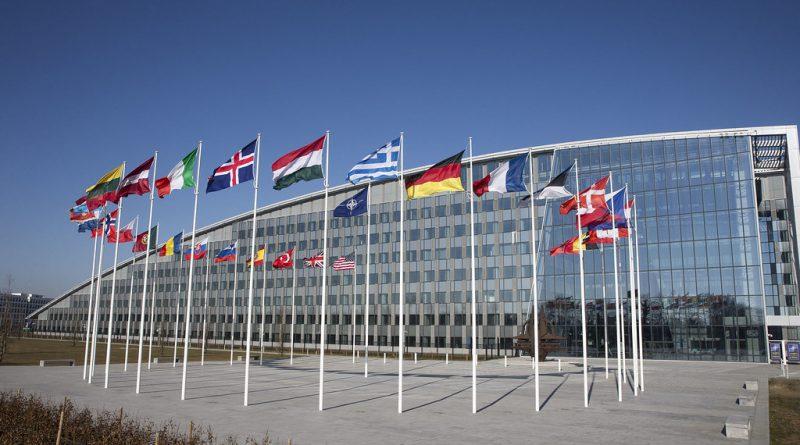 G7 – NATO di Luigi Marino